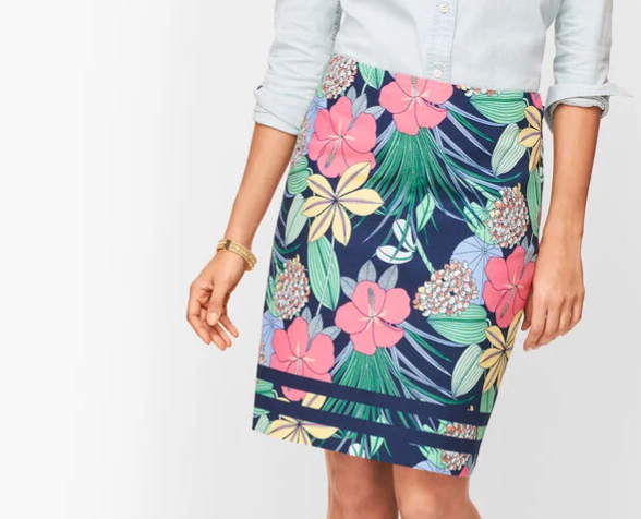 Cotton Canvas A-Line Skirt - Hibiscus Print _ Talbots and 3 more pages - Personal - Microsoft Edge 7_24_2020 10_30_30 AM.png