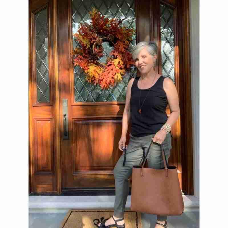 Fall Fashion Tips and Tricks