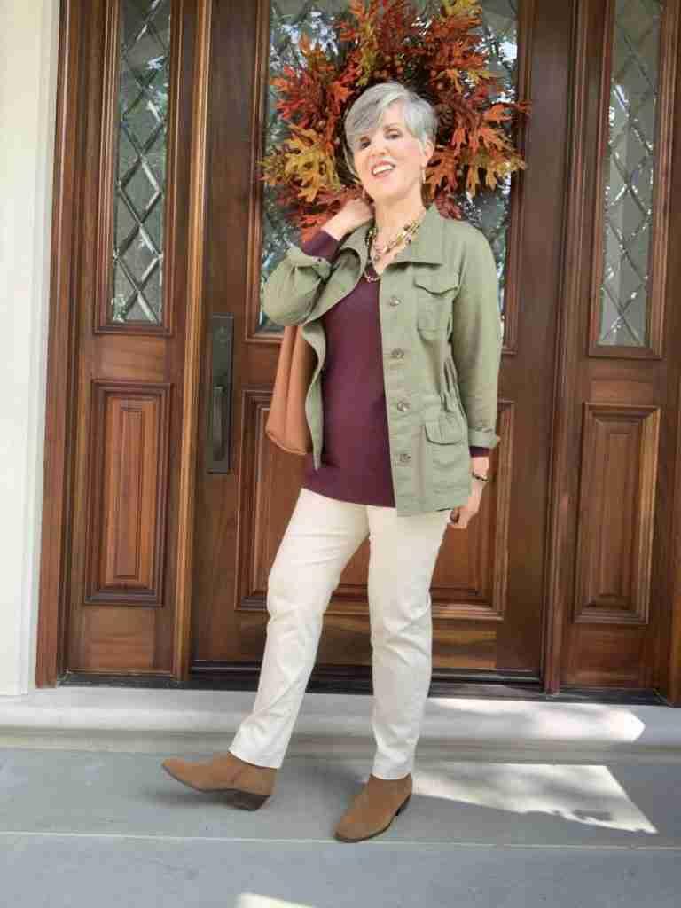 Five Fabulous Fall Fashion Finds for You!