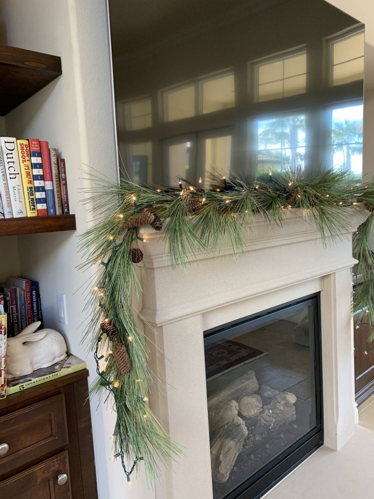 Homey Christmas Decorations