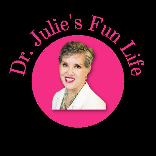 Dr. Julie's Fun Life