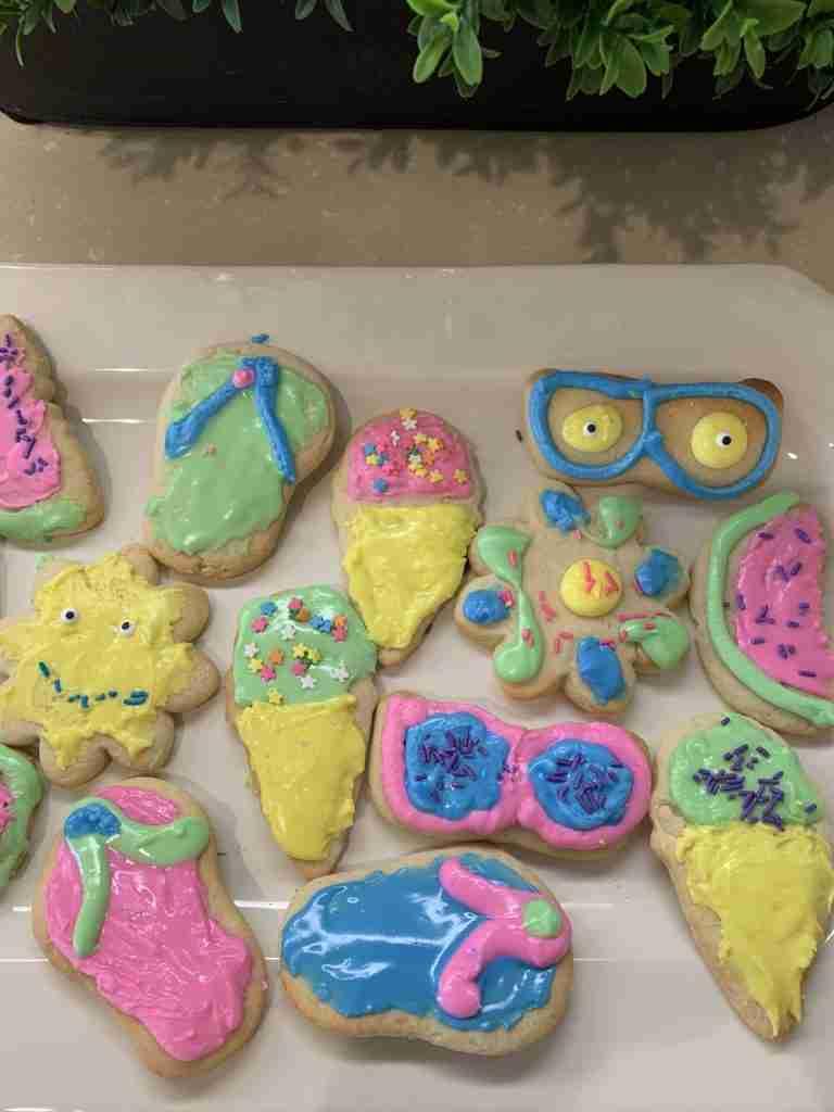Best Cookie Decorating Kit