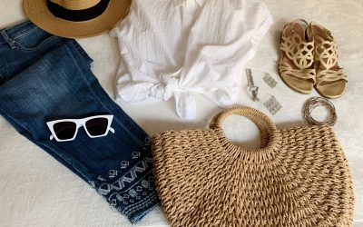 What to Wear on a Summer Vacation